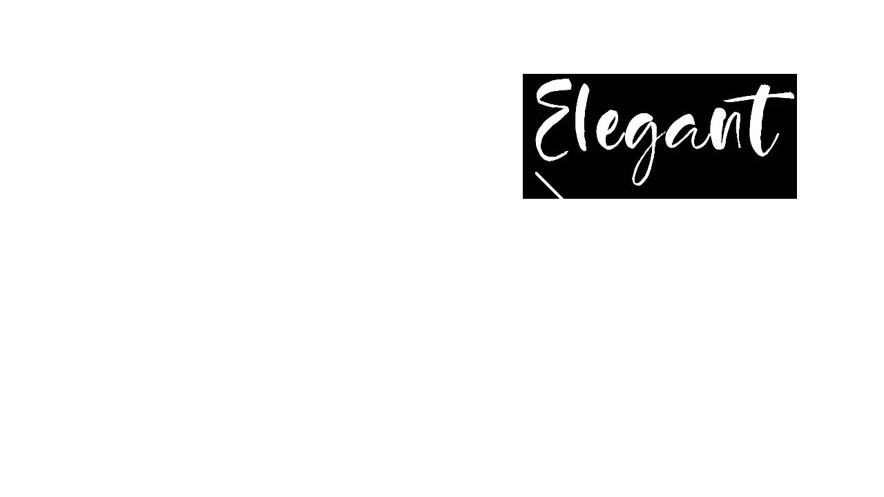 design elegant