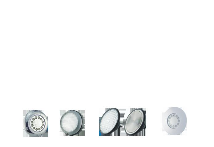 LED AQUAIDEA